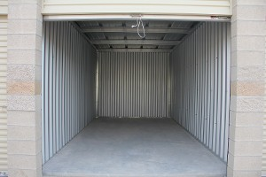 Large Storage Unit, Camera-Monitored Self Storage Units in West Jordan, UT