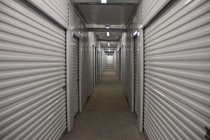 Indoor Storage Units, Camera-Monitored Self Storage Units in West Jordan, UT