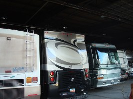 RV Storage, Storage in West Jordan, UT