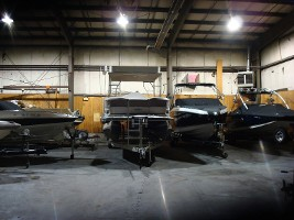 Boat Storage, RV Storage in West Jordan, UT